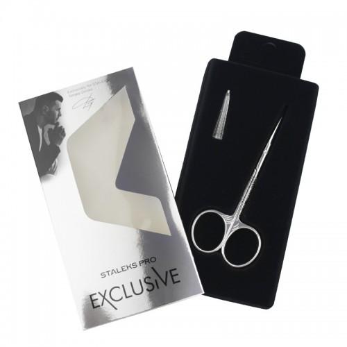 ≡ Ножницы для кутикулы Staleks PRO Exclusive 22 Type 1 в Киеве, цена, отзывы — Naomi24.ua