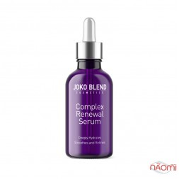 Сыворотка Joko Blend Complex Renewal Serum для комплексного восстановления кожи, 30 мл