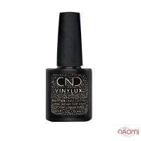 Топ для лака CND Vinylux Glitter Top Coat, 15 мл