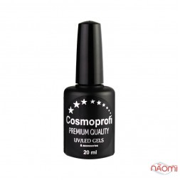 Топ для гелю Cosmoprofi Professional Gloss Top, 20 мл