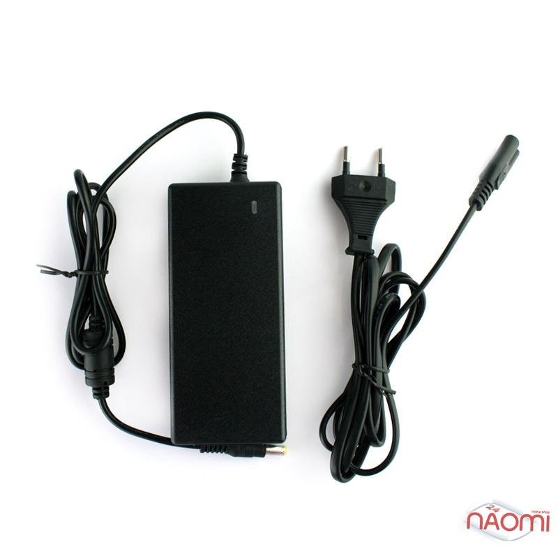 УФ LED+CCFL лампа для гель-лаков и геля Naomi HL-169 48W с таймером на 30, 60, 90 сек, цвет черный, фото 5, 2 500.00 грн.