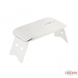 УФ LED лампа светодиодная Sun 3 Mini, 6 Вт., цвет белый