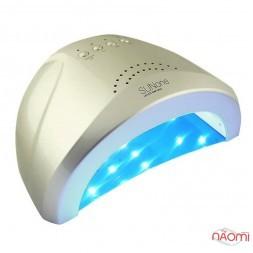 УФ LED лампа світлодіодна Sun One 48 Вт і 24 Вт, таймер 5, 30 і 60 с