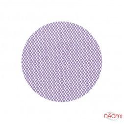 Прикраси для нігтів (Сітка) – Темно-фіолетова