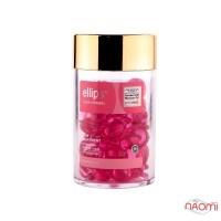 Витамины для волос Ellips Jojoba Oil Терапия с маслом жожоба, 50 х 1 мл