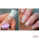 Волокно для ремонта ногтей F.O.X Nail Fiber, фото 2, 90.00 грн.