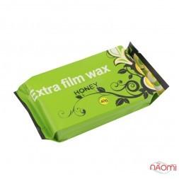 Воск для лица Extra Film Wax, в пластинах, мед