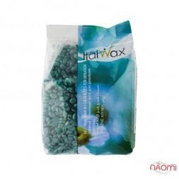 Воск гранулированный Ital Wax Azulene, 500 г