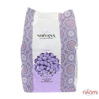 Віск гранульований Ital Wax Nirvana Spa Wax Лаванда, 1 кг