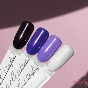 Жемчужная втирка LUX Pearl 1-03, цвет сиренево-фиолетовый, 1 г