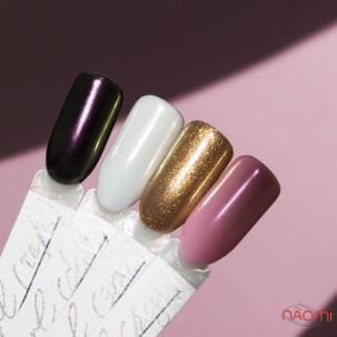 Жемчужная втирка LUX Pearl 1-04, цвет розово-золотой, 1 г