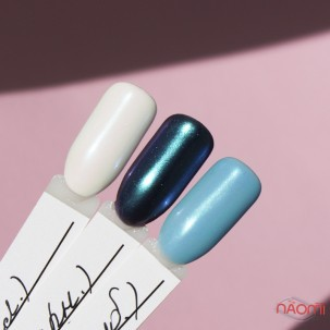 Жемчужная втирка Pearl 2-05, цвет голубой,1 г