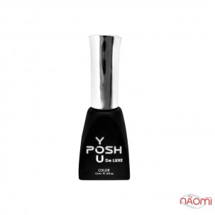 База неонова You POSH French Rubber Base Neon De Luxe 40, 12 мл