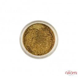 Дзеркальне втирання Le Vole Mirror Gold 09, колір золото, 0,5 г