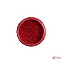 Зеркальная втирка Le Vole Red Mirror 10, цвет красный, 0,5 г