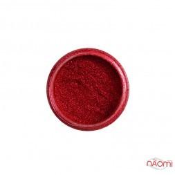 Дзеркальне втирання Le Vole Mirror Red 10, колір червоний, 0,5 г