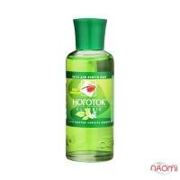 Жидкость для снятия лака с ацетоном Ноготок Чайное дерево, 50 мл