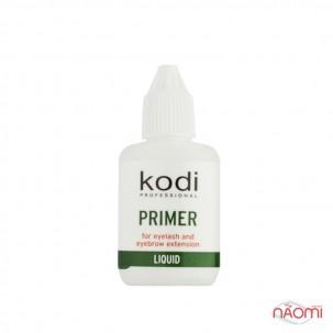 Праймер для нарощування вій Kodi Professional, 15 г
