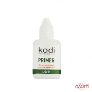 Праймер для наращивания ресниц Kodi Professional 15 г
