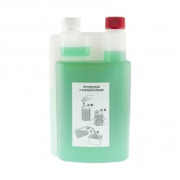Жидкость для дезинфицирования Сурфаниос Лемон Фреш, 1000 мл