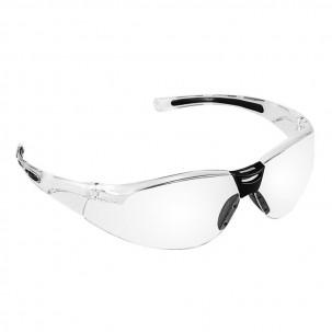 Захисні окуляри для майстра манікюру і педикюру професійні, прозорі
