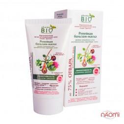 Бальзам-маска Pharma Bio Laboratory Репейная против выпадения волос, 150 мл