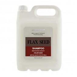 Шампунь для волосся Jerden Proff, для фарбованого волосся, 5000 мл
