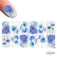 Слайдер-дизайн 0336 Цветы