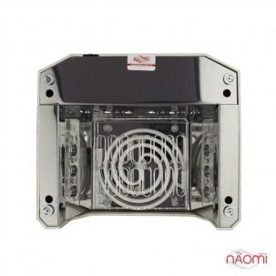 УФ LED+CCFL лампа Starlet Professional 36W, сенсорная, 10, 30 и 60 сек., цвет белый