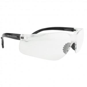 Защитные очки для мастера маникюра и педикюра Kodi Professional, черные